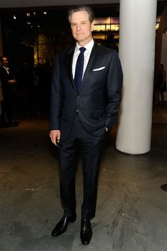 Colin Firth Photos Photos - Actor Colin Firth attends the WSJ Magazine 2016 Innovator Awards at Museum of Modern Art on November 2, 2016 in New York City. - WSJ. Magazine 2016 Innovator Awards - Inside