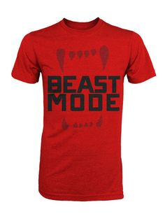 Small Kids BEASTMODE t-shirt from #Compete. #crossfit #fitness