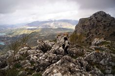 Walking, Hiking and Climbing - Grazalema, #Cadiz @cadizturismo