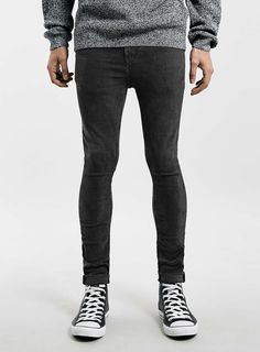Black Super Skinny Jeans   Skinny Jeans   Pinterest   Products ... db7edf169c