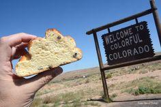 Colorado, USA, foto Pavel Dolejš