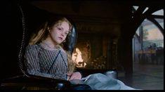 Katrina's Blue Gown- Sleepy Hollow