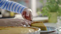 Tostadas, Quebec, Desserts Français, Brunch, Cookie Pie, Vegan Recipes, Vegan Food, Eggplant, Squash