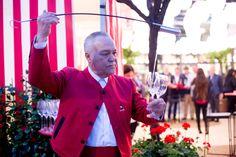 "Inauguración de ""La Caseta del Mercado""  #MercadoLonjadelBarranco #MercadoSevilla #FeriadeAbril #FeriaSevilla #Sevilla #TioPepe"