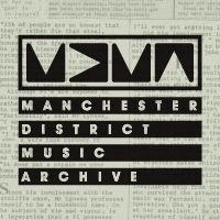HOME – Manchester District Music Archive is a user-led online archive established to celebrate Greater Manchester music and its social history.
