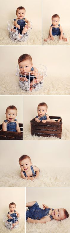 baby boy photo session, 9 month session, milestone session, kassidy baker photography