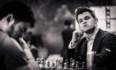 Carlsen en tête du Your Next Move Grand Chess Tour - CapaKaspa