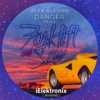 ALEX ALEMAN -Danger (FORKLIFT&SAW REMIX) by Forklift&Saw on SoundCloud