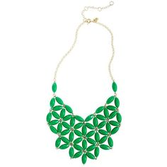 Tessellate necklace ($60) ❤ liked on Polyvore featuring jewelry, necklaces, accessories, jcrew, green, beaded jewelry, adjustable necklace, green bead necklace, j crew jewelry and beading jewelry