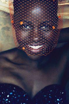 Lupita Nyong'o so beautiful