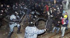 Nie pozwólmy by Kijów stał się kolejnym Sarajewem - Wiadomości Polska