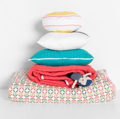 Bloesem Kids   Kids bedding from SCOUT, comfy,cosy,chic!