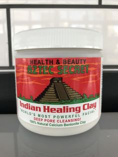 If you recently got an Aztec Secret Indian Healing Clay mask or just plan to start using it a lot in then hi, welcome to the club of people who swear by this humble little jar of clay. 11 Helpful Tips For Anyone Who Has An Aztec Healing Clay Mask Aztec Indian Clay Mask, Aztec Healing Clay Mask, Aztec Clay, Aztec Mask, Best Clay Mask, Clay Hair Mask, Clay Masks, Best Masks, Bentonite Clay Mask