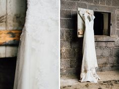 Trash The Dress Wedding in Germany 2014. Photo: Lina Nydahl