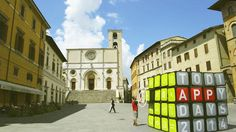 #Todi Appy Days. 25-28 september #umbria #italy