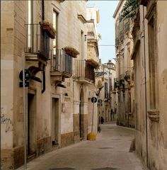 Lecce, Province of Lecce, Italy