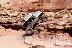 The Rock Pile - Pritchett Canyon #EJS #Moab
