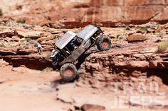 The Rock Pile - Pritchett Canyon #EJS #Moab