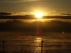 民宿 城山 | ひみ昇龍道 Celestial, Sunset, Outdoor, Outdoors, Sunsets, Outdoor Games, The Great Outdoors, The Sunset