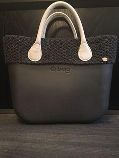 Edge Obag bag Classic Merino Wool, hand made. My Bags, Purses And Bags, Kipling Bags, Cute Handbags, Girl Bottoms, Lana, Beautiful Bags, Handbag Accessories, Fashion Bags