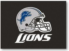Use this Exclusive coupon code: PINFIVE to receive an additional 5% off the Detroit Lions NFL All-Star Mat SportsFansPlus.com