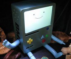 Adventure Time BMO Replica Kit