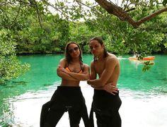 Jasmine Cephas Jones and Anthony Ramos❤️❤️❤️