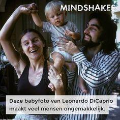 De commotie over het okselhaar van Leonardo DiCaprio's moeder, zegt veel over hoe we vrouwen op hun uiterlijk beoordelen.