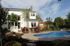 2009 BIA Parade of Homes: New England & Garth's by BIA Parade of Homes Photo Gallery, via Flickr