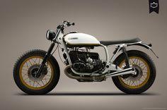 La Corona Motorcycles   La CORONA 004