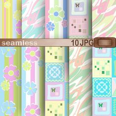 A baby scrapbooking kit No. 3 Graphics A baby scrapbooking kit No. 3 The children's scrapbooking set # 1 Set of 10 files. Wonderful child by Futurel