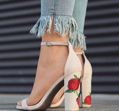 Top 7 Classy Women Heels Demanding Every Attention Daily - Latest Summer Shoes Collection. Lovely Look & design. The Best of high heels in Dream Shoes, Crazy Shoes, Me Too Shoes, Stilettos, Stiletto Heels, Pumps, Shoe Boots, Shoes Heels, Jeans Heels