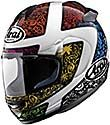 One of the best helmets on the market? I only have one head, so, I protect it very well. Price varies. $600.00 and up.