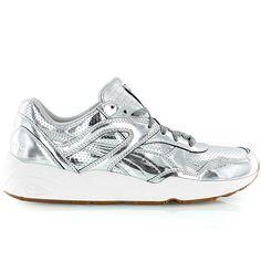 puma R698 X TRINOMIC X ALIFE puma silver/white