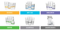 Rodan and Fields  Amazing Products...even more amazing results!