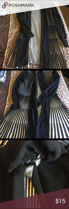 beatiful black and white Jackets & Coats Capes