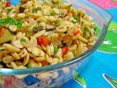 Aprenda a preparar uma receita muito simples, fácil e nutritiva de Soja em grão cozida com azeitonas