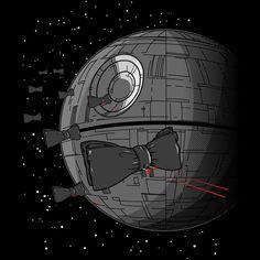Star Wars Bowtie Fighter T-Shirt