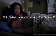 My Favorite Grey's Moments