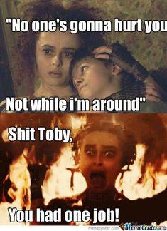 Funny Disney Memes, Crazy Funny Memes, Haha Funny, Funny Jokes, Hilarious Stuff, Sweeney Todd, Tim Movie, Tim Burton Films, Johnny Depp Movies