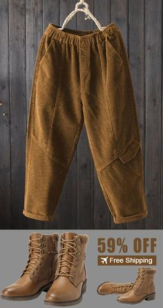 How to wear ! Fashion Pants, Boho Fashion, Fashion Outfits, Cropped Linen Trousers, Dystopian Fashion, Hipster Looks, Motorcycle Outfit, Indian Designer Outfits, Korean Fashion