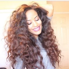 ❤Shop the same hair weaves from http://www.latesthair.com/