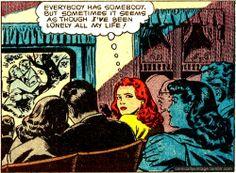 Retro Comic Art   Vintage Comic, Pop Art   Cartoons, Comics, Funny Stuff