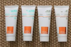 African Beauty Products - AFRICA ORGANICS *ONCE UPON A CREAM Vegan Beauty Blog*