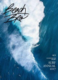Beach Brother #11 : Surf Annual 2017