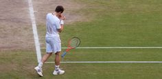 What was that!? #Murray crashes out | #CommentaryBoxSports #Wimbledon #Tennis