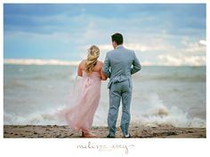 Bayfield Beach Wedding at Deer Park LodgeA+A had a beautiful beach wedding in… Beautiful Beach, Beautiful Bride, Bayfield Ontario, Baby Pink Dresses, Park Lodge, Beach Wedding Inspiration, Deer Park, Beach Weddings, Wedding Couples