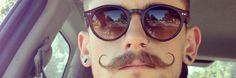 Vuelve el Movember, la tendencia a dejarse bigote por la salud masculina