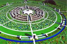 """Creator Jacque Fresco suggests that, """"The Venus Project offers a comprehensive plan for social reclamation in which human beings, technology, and nature will be able to coexist in a long-term, sustainable state of dynamic equilibrium.""""  The way the Venus Project plans to tackle these problems is by the complete re-haul of our culture and social structure."""