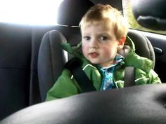 c4502f159b8b5 A 2 year old boy singing Rolling in the Deep with Adele.  ) Adele